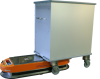 Automated Guided Vehicles (AGV's) -- Hospital Service