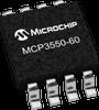 Delta - Sigma A/D Converters -- MCP3550-60