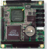 PC/104 x 86 Embedded SoC Module with CRT/LCD and LAN -- CEX-i423