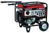 Honda Generators - Deluxe Series -- HONDA EM6500SXK1
