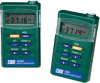 Solar Power Meter -- TES-1333R