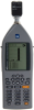 Vibration Meter -- Nor133 and Nor 136