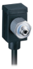 KEYENCE Digital Pressure Sensor Head -- AP-44