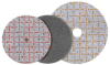 Blending and Grinding Finishing Wheels -- BLENDEX U™ Wheels
