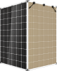 60 Cell Monocrystalline PV Module -- DUOMAX M PLUS-DEG5.07(II)