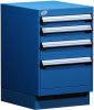 Stationary Compact Cabinet with Partitions -- L3ABD-2403C -Image