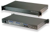 Ethernet-Based, 200 kHz Rack Mountable Data Acquisition System -- DaqScan/2001
