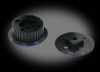 Servo MXL Timing Belt Pulley - 32 Tooth for Futaba Servos -- 0-MXLS-02