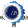 Temperature - Temperature Transmitter -- iTEMP® HART® TMT142