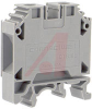 Terminal Block; Feed-Through; DIN Rail;18 mm (Stripping Length); 12 mm -- 70077249