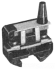 Feed Through Sectional Terminal Block -- CR151A9