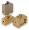 Waveguide PIN Switch – Double Throw -- QSS, QSD