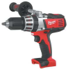Compact Drill/Driver,18V,1/2,Tool Only -- 5GUW2