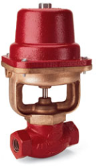 Water valve from Armstrong