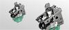 Keylock Switch, 2 Poles -- S860 2-10