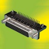 Input-Output Connectors, D-Subminiature, D-Sub High Density, Durability (Plating - Mating cycles)=High Perf (//500 Mating Cycles) -- 10090927-S626XLF - Image