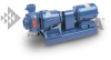 Single Stage End Suction Horizontal Flexible Coupled Pump -- Model 324A -- View Larger Image
