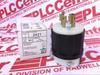 PLUG 20AMP 250VAC TL 3POLE 4W NEMA L15-20P -- 2421 - Image