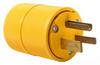 Straight Blade Power Plug -- D0551