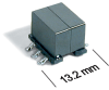 FCT1-xxK2SL Forward Converter Transformers for 4 Watt Applications -- FCT1-33K2SL -Image