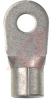 TERMINAL,RING NON-INSUL.; 8AWG; #10 STUD -- 70044369