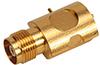 Coaxial Print Connectors -- Type PS92_TNC-50-0-6/111_NM - 84020371