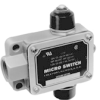 Enclosed Switches Series BAF/DTF: Top and Bottom Plunger Actuators; 1NC 1NO SPDT Maintained -- BAF1-3CNX1 - Image