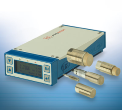 eddyNCDT 3300 is a multi functional eddy current sensor system. It is designed for industrial use in factory automation, for machine monitoring, for inspection and for measuring and testing.