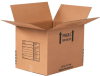 Deluxe Packing Boxes, 12