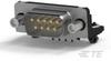 PCB D-Sub Connectors -- 5747840-6 -Image