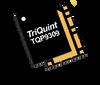 700 - 1000 MHz, 0.5 Watt, High Efficiency Small Cell Power Amplifier -- TQP9309 -Image