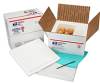 Foam Only US Postal Service Flat Rate Box Container -- ON17F