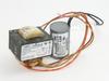 100 Watt, 120 Volt High Pressure Sodium Ballast -- 71A8007001DB - Image