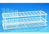 Test Tube Stand Wire Nylon-coated -- 4AJ-9193774