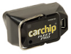 8246 - Davis Instruments CarChip Fleet Pro Driving/Engine Performance Logger -- GO-68511-75