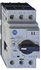 Mtr Prt Circuit Breaker Circuit- Breaker -- 140M-C2E-C10-KN-TE