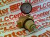 HYDRAULIC PRESSURE REGULATOR W/GAUGE INLET 400PSIG -- R4346NGSA