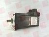 ALLEN BRADLEY H-3007-N-H00AA ( DISCONTINUED BY MANUFACTURER,SERVO MOTOR, 5000RPM, .35KW 3 PHASE, 2.5 AMP,240VAC, 0-250HZ ) - Image