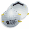 3M N95 Dust Mist Respirator -- RSP439 -Image