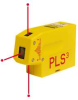 PLS 3 Dot Plumb Level Square Laser Tool -- Model# PLS-60523