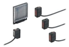 Fiber Optic Proximity Sensor image