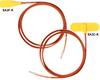 Self-Adhesive Thermocouples -- SA2 Series - Image