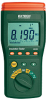 Digital High Voltage Insulation Tester -- 380363 - Image