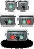 Weatherproof Valve Control Box -- CB Series - Image