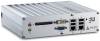 Intel® Atom™ D2550/ N2600 Integrated Fanless Embedded Computer with Rich I/O -- MXE-1300 Series