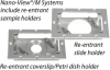 Motorized Microscope Stage -- Nano-View®/M