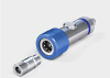 Connector For Filling Air Conditioning Circuits With R-134a -- RPE -Image
