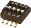 DIP Switches -- CT2184LPST-ND -Image
