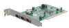 StarTech.com 4 Port PCI 1394a FireWire Adapter Card with.. -- PCI1394-4