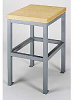 BUILT-RITE Shop Stands -- 3953918 - Image